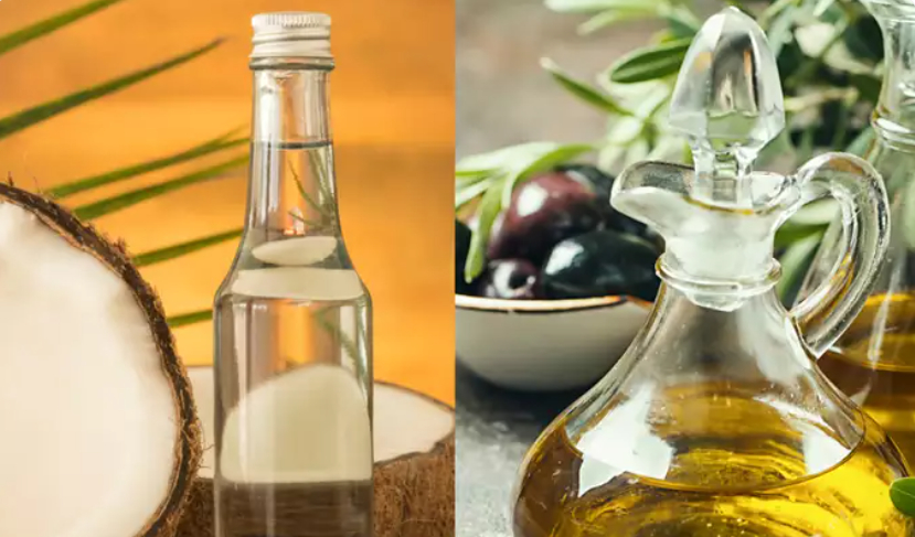 coconut-olive-oil